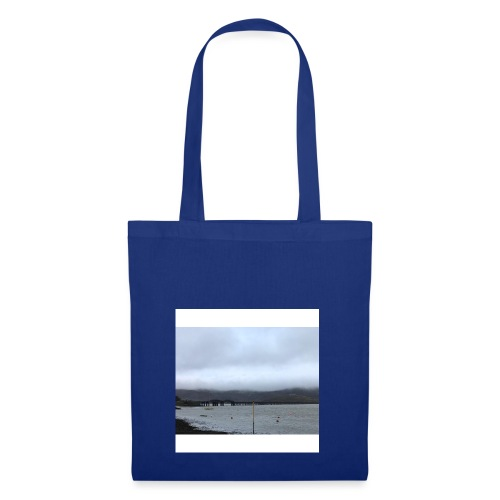 Barmouth Bridge - Tote Bag