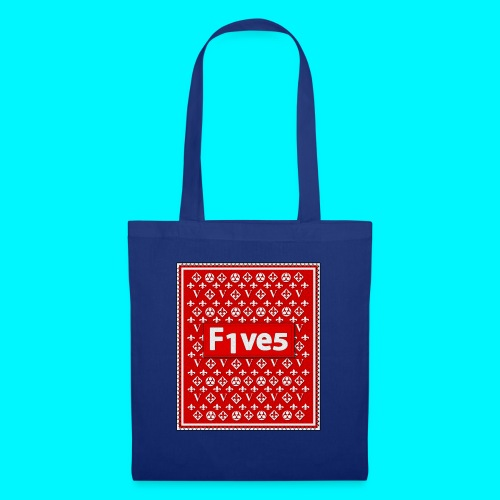 FIVES patch - Tote Bag