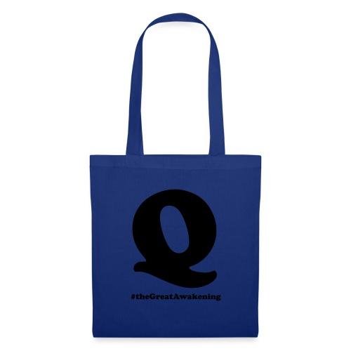 Q Anon #theGreatAwakening - Kangaskassi