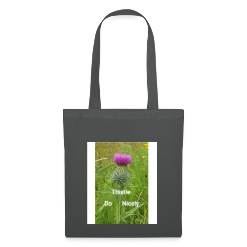 IMG 20180301 221949 Thistle Do Nicely - Tote Bag