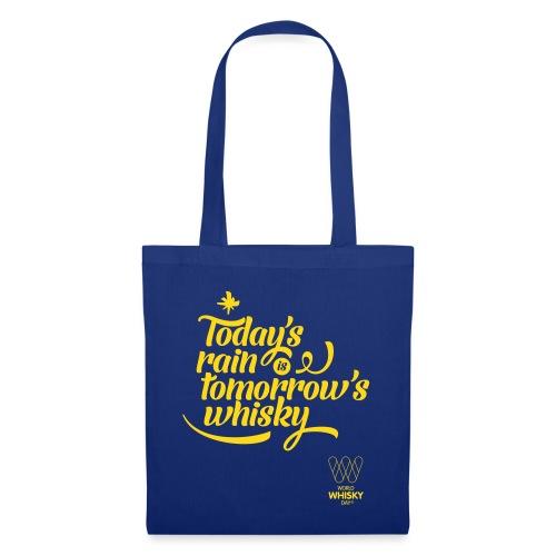 Today s Rain - Tote Bag