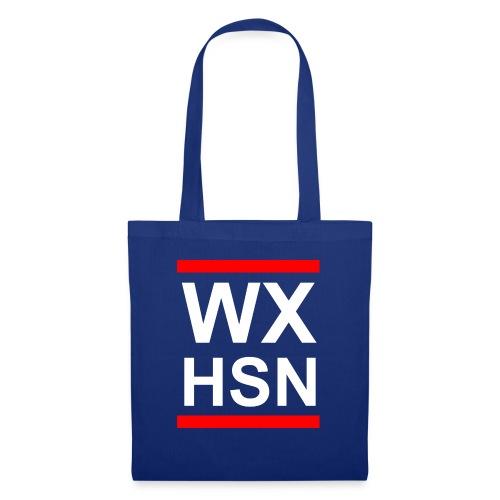 WXHSN-Wixhausen - Stoffbeutel