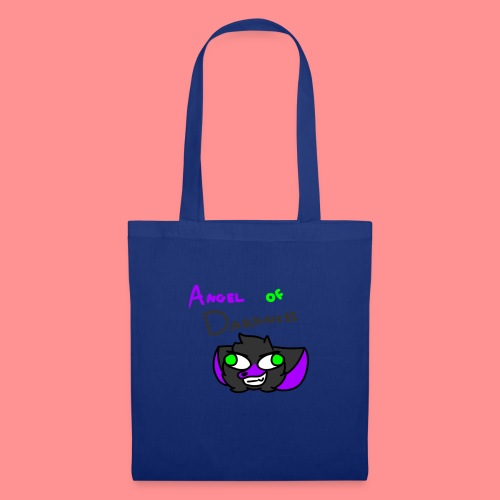 Angel Of Darkness - Tote Bag