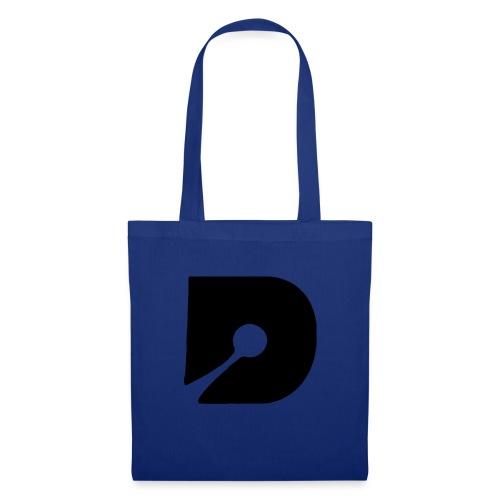 Black style V2 - Tote Bag