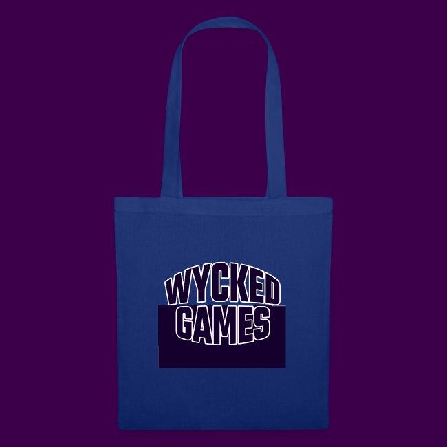 Wycked Games Logo