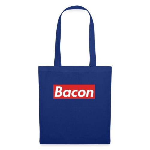Bacon - Tygväska