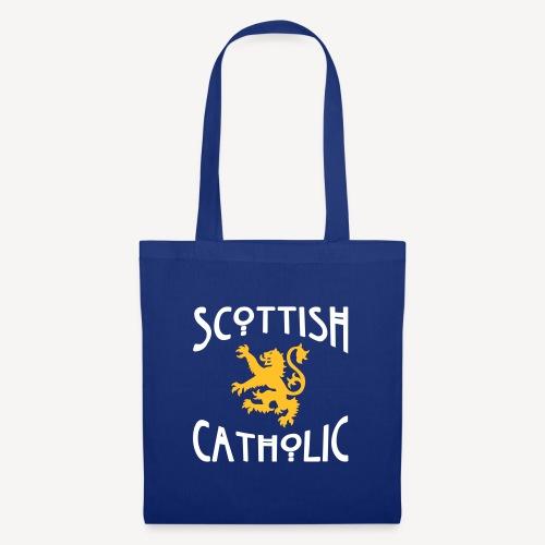 SCOTTISH CATHOLIC - Tote Bag