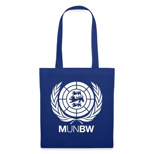 MUNBW-Logo - Stoffbeutel