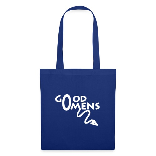Ineffable Good Omens - Tote Bag