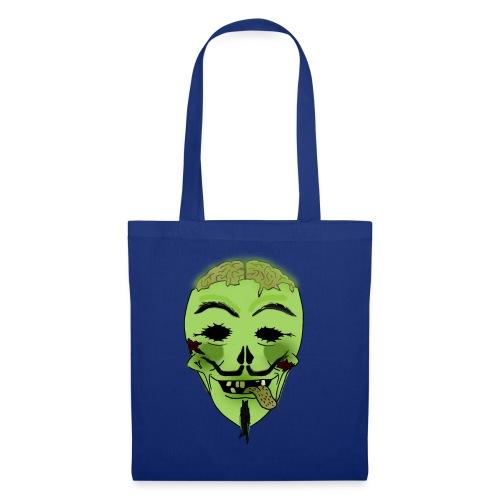 Guy Fakes - Tote Bag