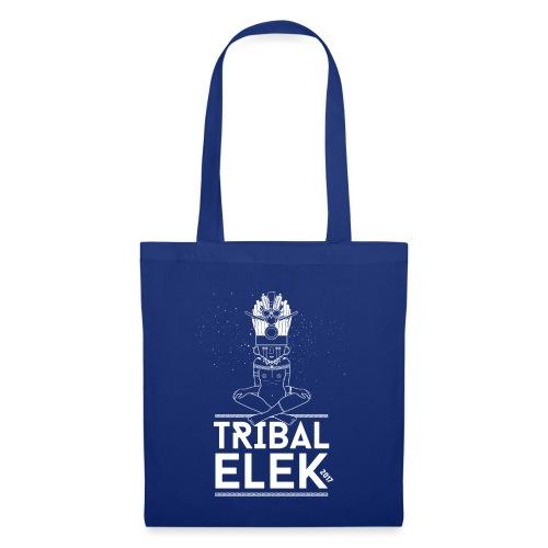 Tribal Elek 2017 - Sac en tissu