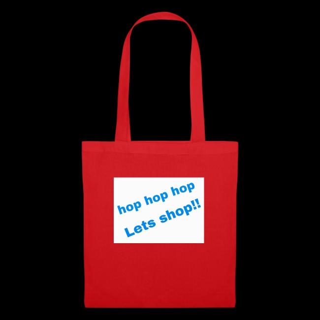 Een heerlijke en ruime tas