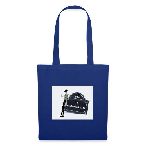 Sac Le Germanopolitan - Tote Bag