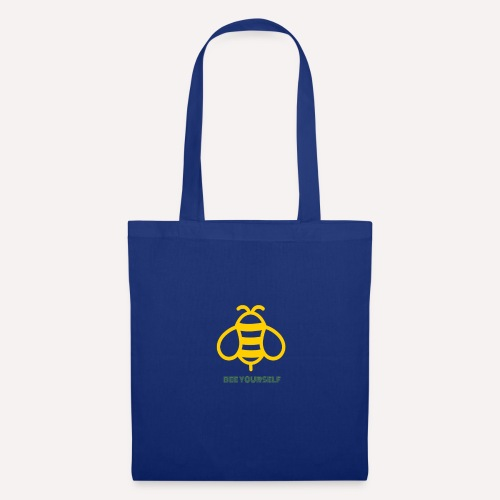 Bee Yourself - Tote Bag