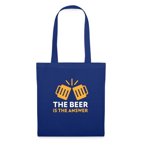 beer - Sac en tissu