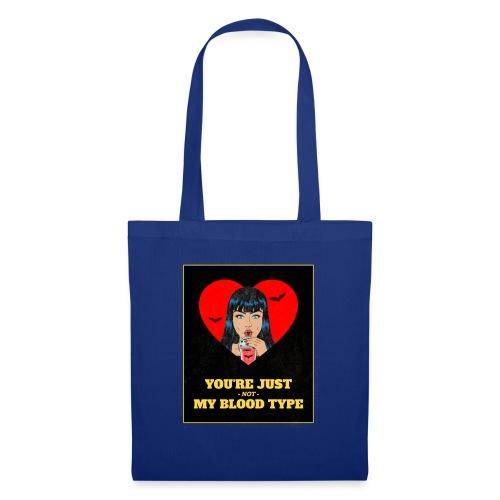 T-Shirt Femme Vous n'êtes pas mon groupe... Cadeau - Tote Bag
