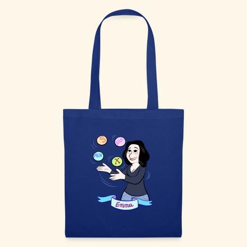 Avatar - Tote Bag