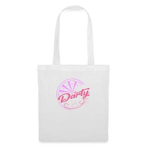 Talk Darty To Me Tee Design gift idea - Tote Bag