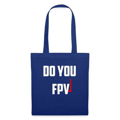 FPV - Tote Bag