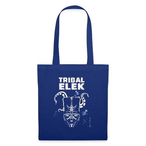 Tribal Elek 2018 - Sac en tissu