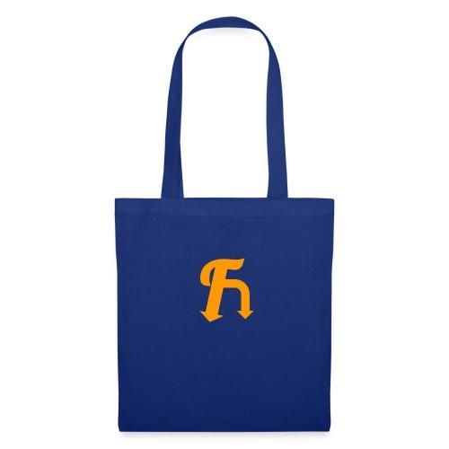 FoxHDMerch - Tote Bag