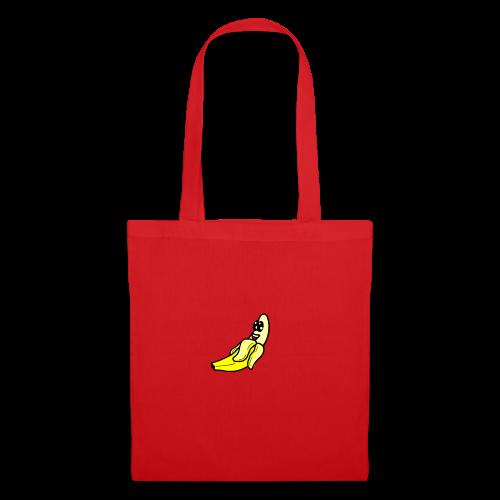 Banana - Tote Bag