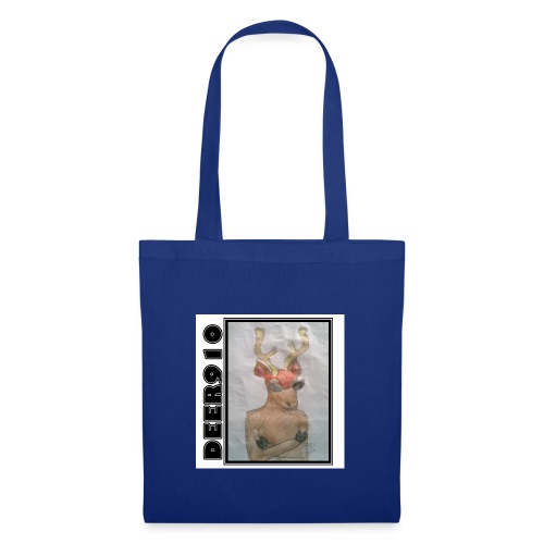 DEER910 #2 - Tote Bag