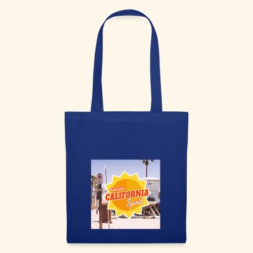 Los Angeles - Tote Bag