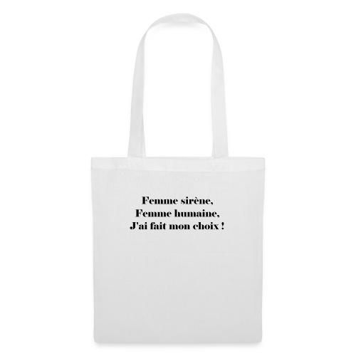 Ariel - Tote Bag