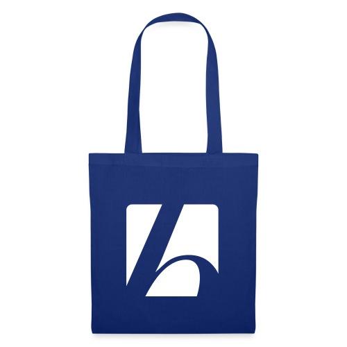 bg b logo shirt - Stoffbeutel