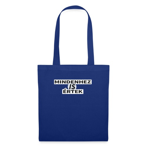 I also know everything. - Tote Bag