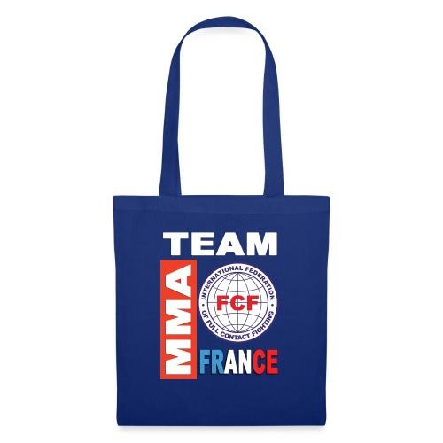 FCF MMA France team - Sac en tissu