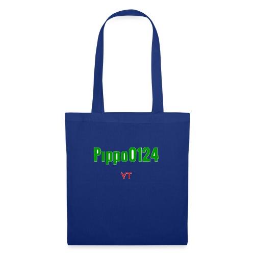 Pippo0124 - Borsa di stoffa