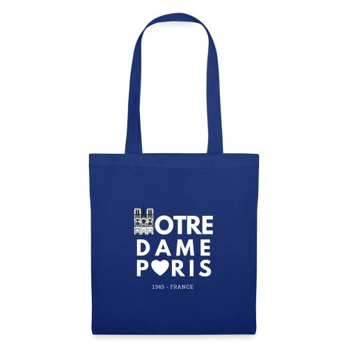 NOTRE DAME DE PARIS - Tote Bag