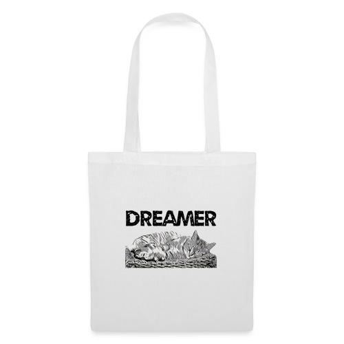 Dreamer - Borsa di stoffa