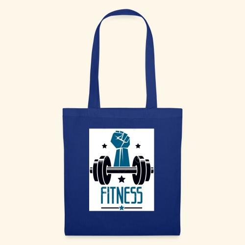 Fitness - Bolsa de tela