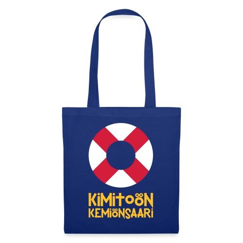 Livboj: Kimitoön - Kangaskassi