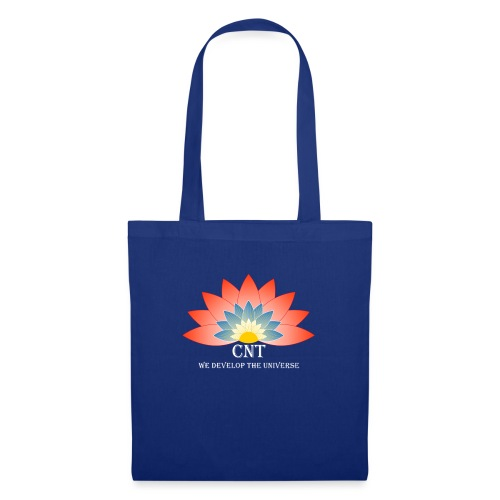 Support Renewable Energy with CNT to live green! - Tote Bag