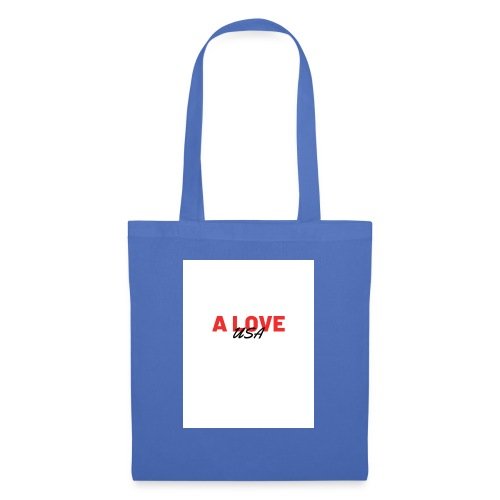 a love usa - Tote Bag