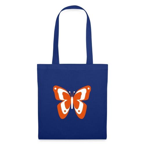 Schmetterling Falter Insekten Frühling Sommer - Tote Bag