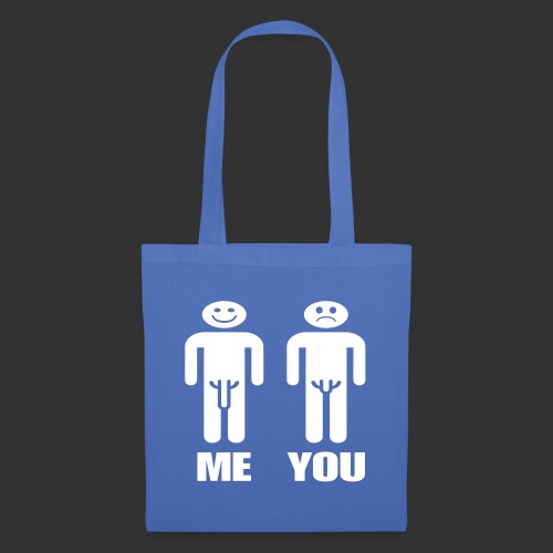 Me and You - Tygväska
