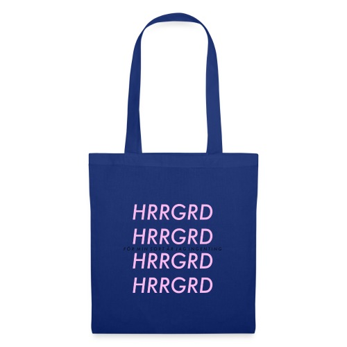 HRRGRD - Tygväska