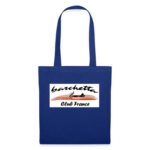 barchetta - Tote Bag