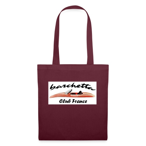 barchetta - Tote Bag