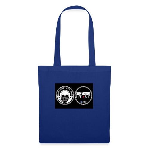 logo sls - Tote Bag