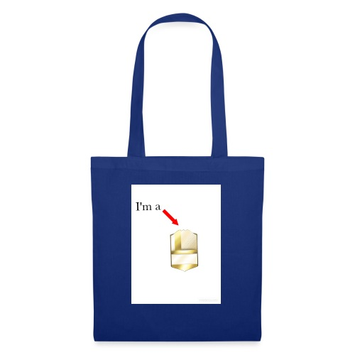 I'm a legend - Tote Bag