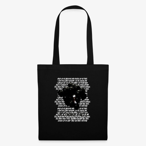 Too many faces (NF) - Tote Bag