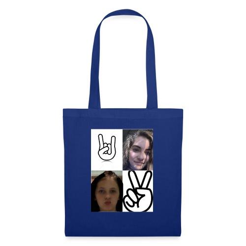 Dolan Twins girls - Tote Bag