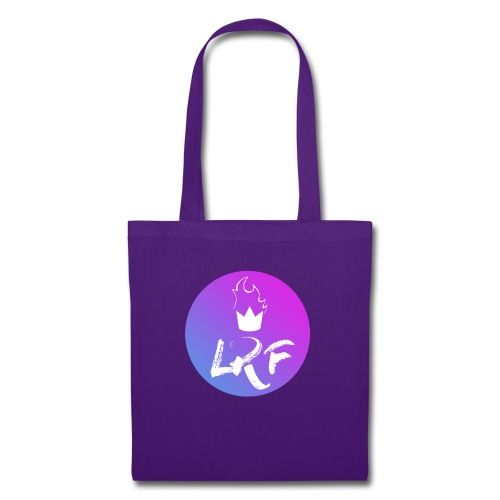LRF rond - Tote Bag