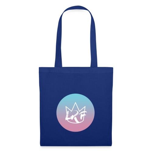 logo lrf rondcasquette - Tote Bag